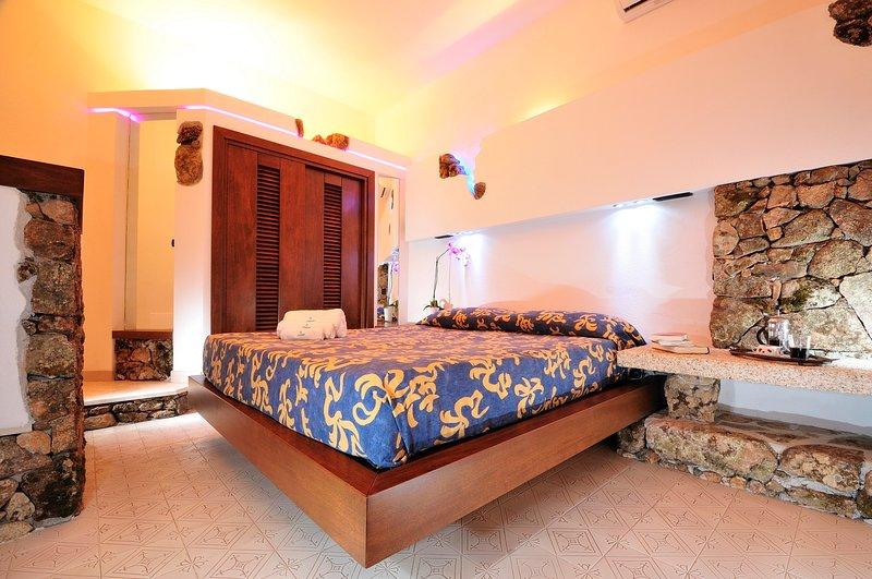 CREATIVE DESIGN – L'Ea di Lavru Residence - Apt 4, vacation rental in Porto Rafael