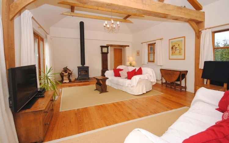 The Cottage at Hale Hill Farm, Pulborough, vacation rental in Storrington