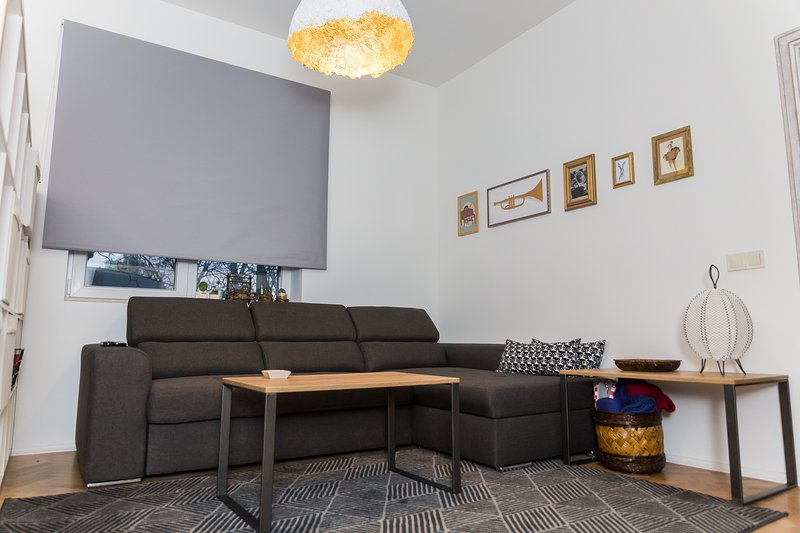 Apartment 3, vacation rental in Kalofer