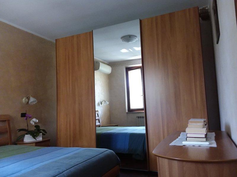 Il Portichetto (CIR. 017059-CNI-00002), holiday rental in Torbole Casaglia