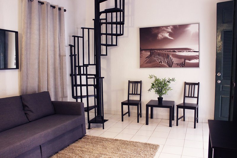 Gladiolas 1102 - This Is It Puerto Rico, holiday rental in Ponce
