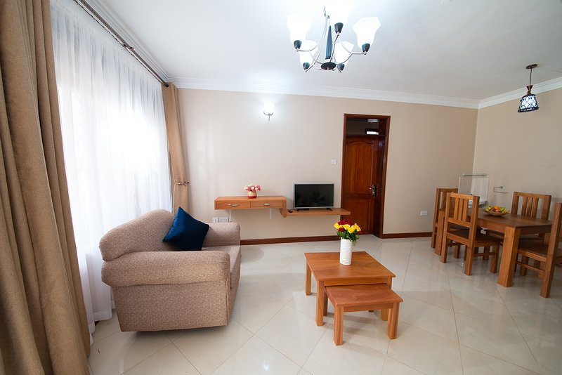 Apartments Leonia - Bukoto, Kampala, aluguéis de temporada em Kampala