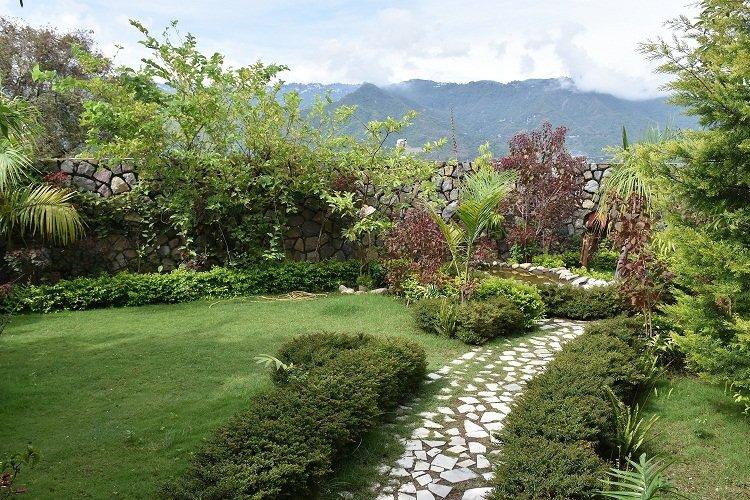 Garden View at Oxygen