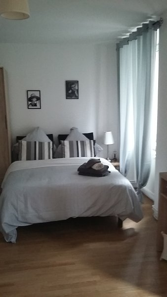 STUDIO MEUBLE, holiday rental in Dambach