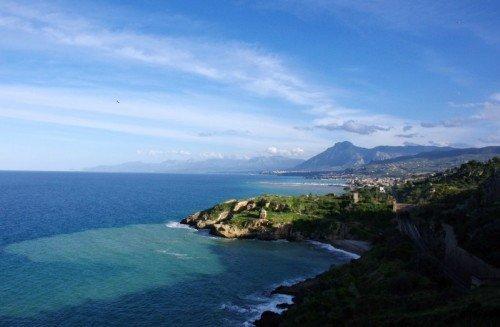 Villa Jacoda, location de vacances à Trabia