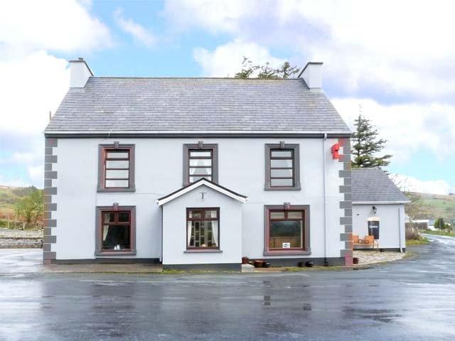 Tremendous Ballybofey Blue Stack Mountains County Donegal 16558 Download Free Architecture Designs Ferenbritishbridgeorg