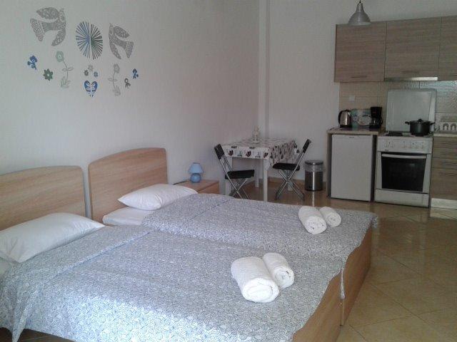 Veta Apartment II, aluguéis de temporada em Symvoli