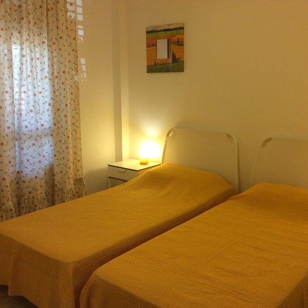 Villetta bilivelli, location de vacances à Capaci