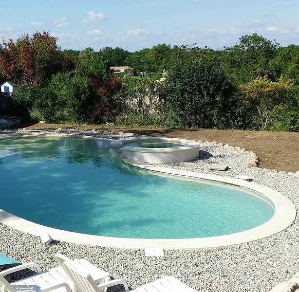 Nice apartment with shared pool, holiday rental in Chandolas