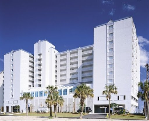 Shore Crest Vacation Villas l&ll, holiday rental in Arcadian Shores