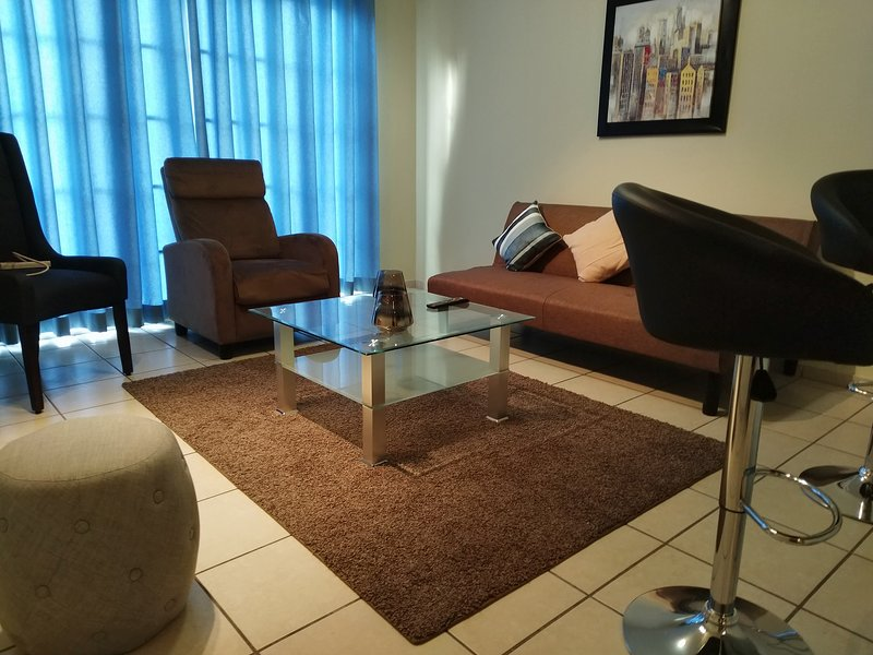 2BD APT (2) GREAT LOCATION ALTOS DE MIRAMONTES, vacation rental in Tegucigalpa