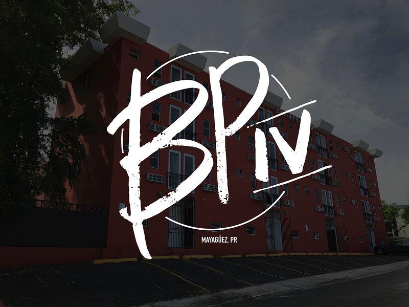 ¡Ven a Boulevard Park IV!