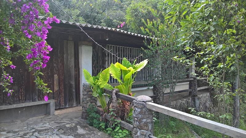 Rancho la Palapa Ojo de Agua, location de vacances à Estado de Mexico