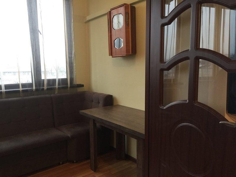Yerevan Apartment, vacation rental in Garni