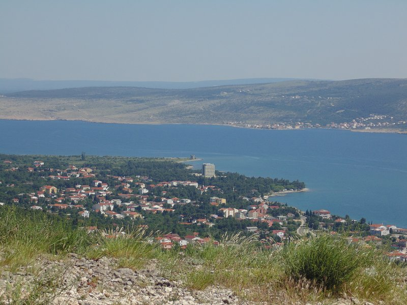 Starigrad viewpoint