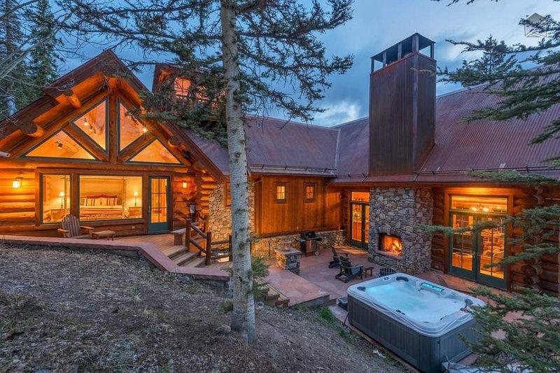 Winterfell ist das perfekte Zuhause für einen erholsamen Urlaub in den Bergen.
