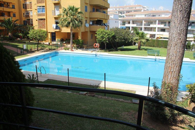 Complex en Pool Area
