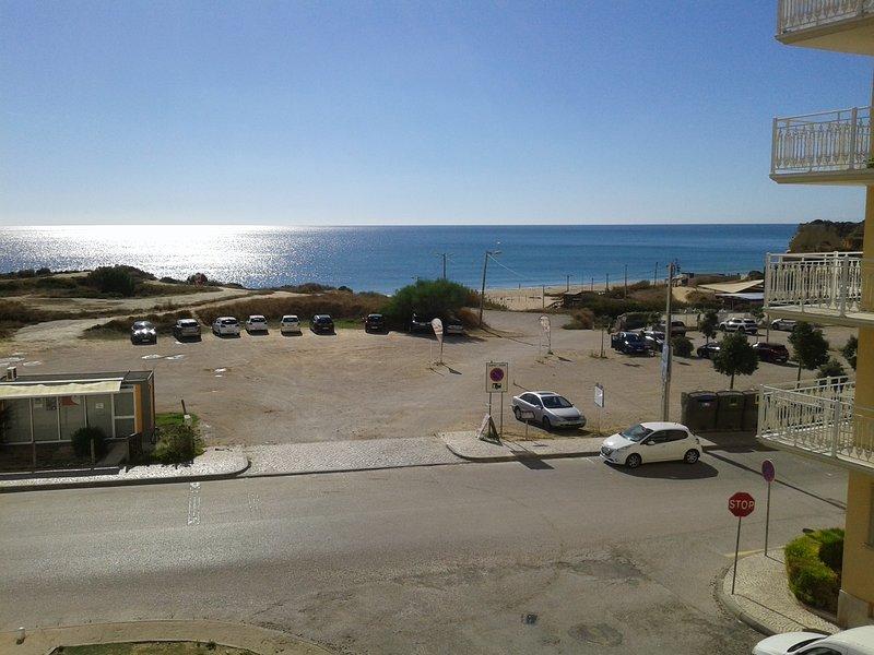 Gui Beach House, aluguéis de temporada em Armação de Pêra