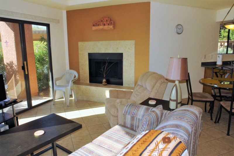 Condo 1206 at Ventana Vista, holiday rental in Tucson
