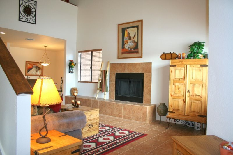 Condo 1236 at Ventana Vista, holiday rental in Tucson
