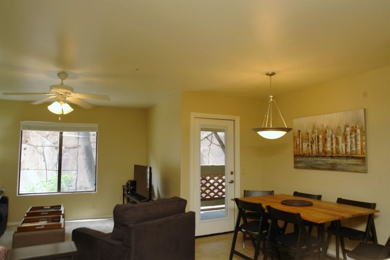 Living\/ dinning room