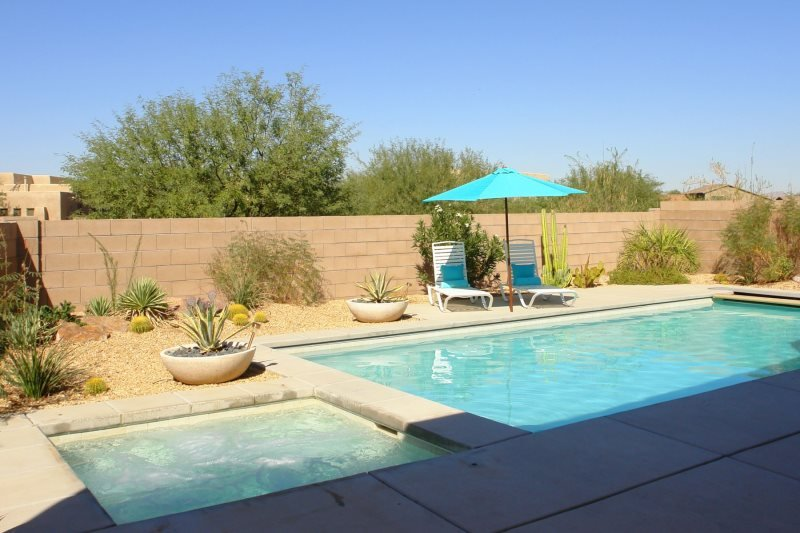 Painted Feather, holiday rental in Tucson