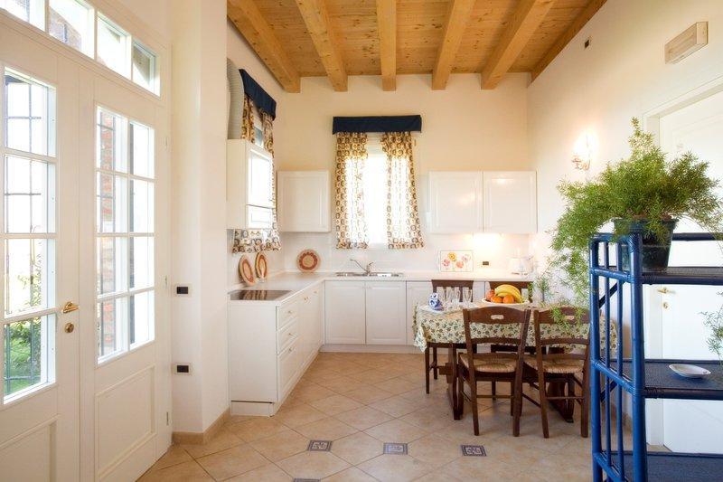 Cormorano - Agriturismo Sesta Presa, holiday rental in Torre di Mosto