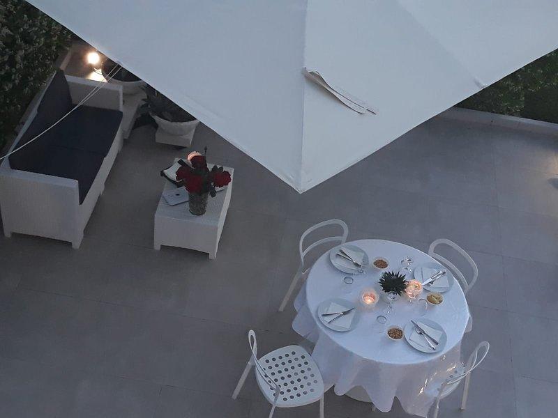 MARE VILLETTA CON GIARDINO, vakantiewoning in Rotondella