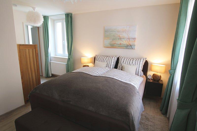 Haus am Stadtturm Superior-Apartment 1, holiday rental in Traben-Trarbach