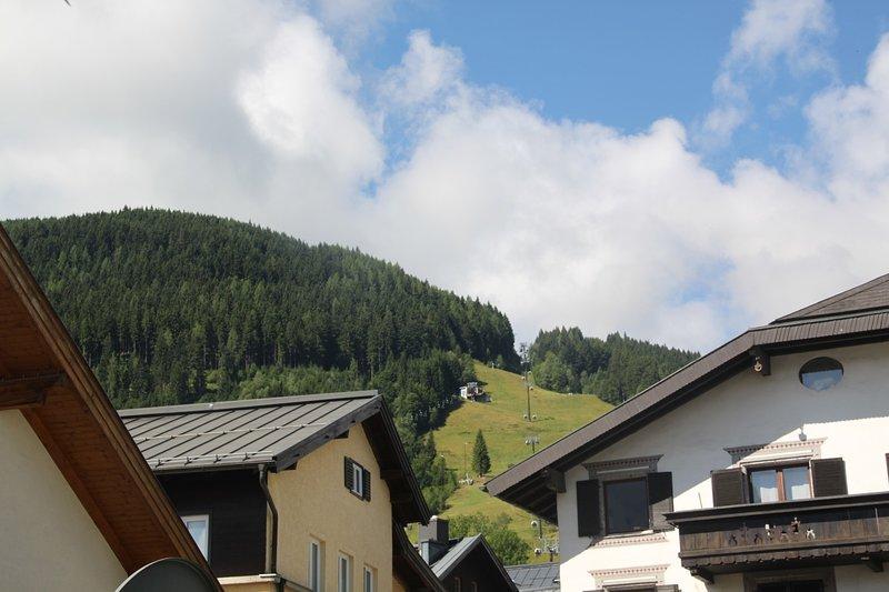 Seilergasse mountain view 5 Chalet in Zell am See - Kaprun