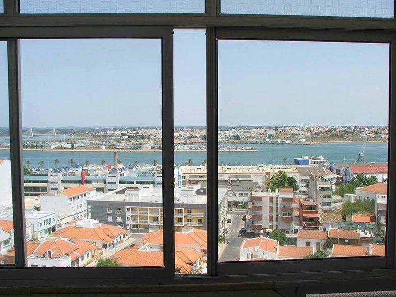 Casa Salvado, location de vacances à Praia da Rocha