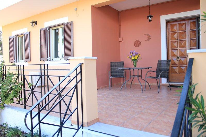 Casa della felicità, location de vacances à Lixouri