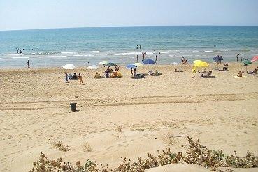 acceso directo al mar a 200 metros de la villa. Area Lido Cirica es de 5 min.