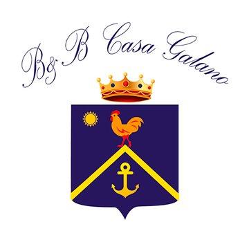 B&B Casa Galano - Room (Lannio), vacation rental in Erchie