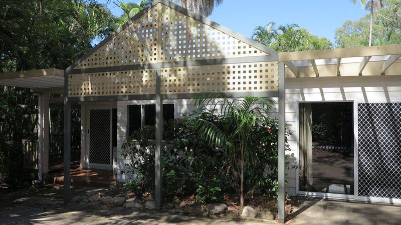 Loyang Apartments Unit 3, alquiler vacacional en Isla Magnetic