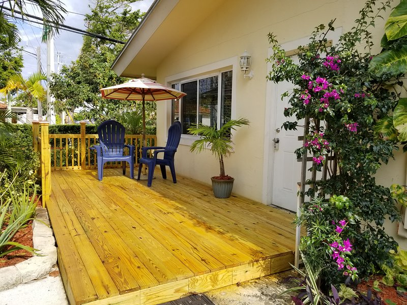 Surfside Beach House – semesterbostad i Lauderdale by the Sea