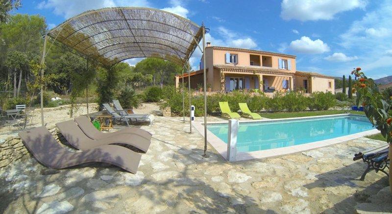 Villa Vaucluse, casa vacanza a Fontaine de Vaucluse