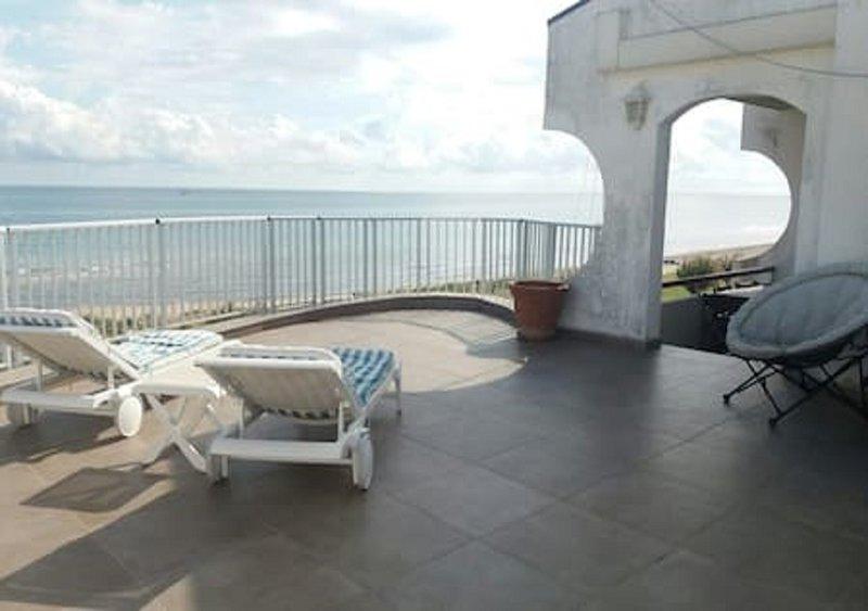 Sun, location de vacances à Montenero di Bisaccia