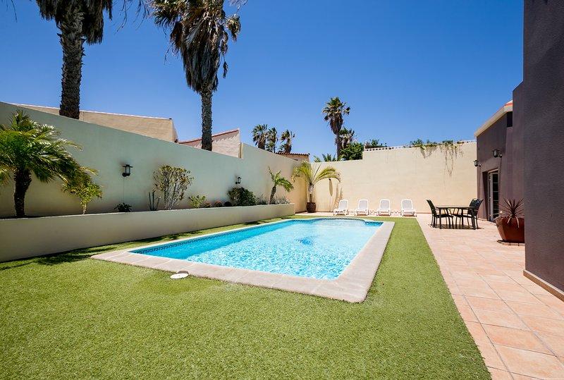 Villa Jacaranda, holiday rental in San Miguel de Abona