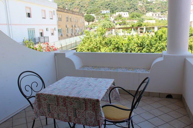la terrazza ab 240, holiday rental in San Salvatore