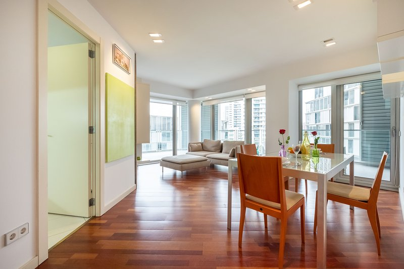 Diagonal Mar Breeze Apartment - Aggiornato al 2018 | TripAdvisor ...