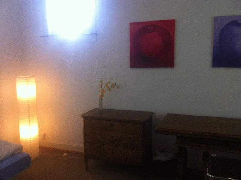 Room 1 - Double room, holiday rental in Zurich