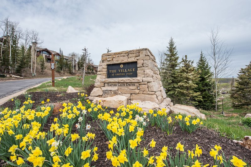 Arrowleaf Lodge is located at Empire Pass