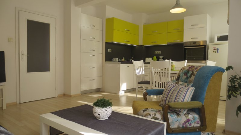 Apartment Sophie, holiday rental in Dedovo