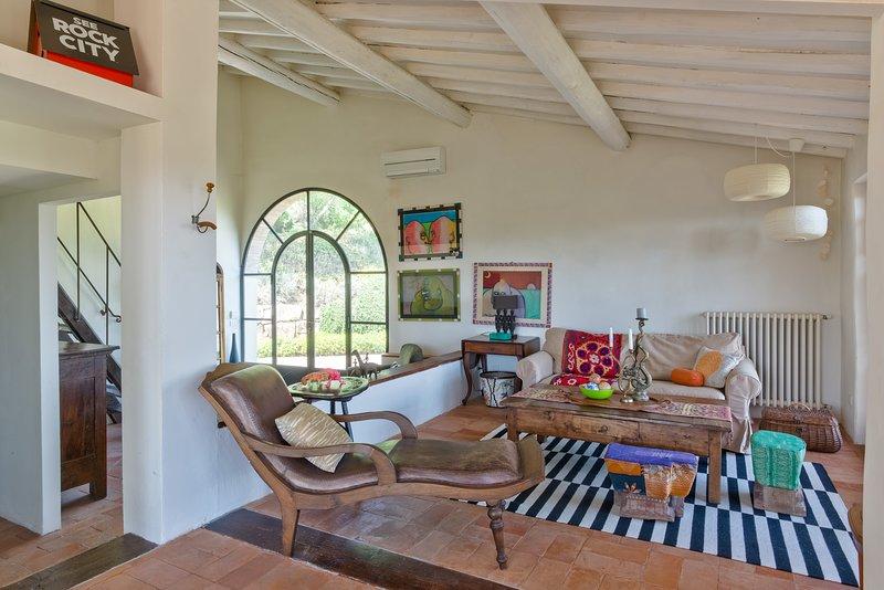 Appartamento Le Soleil, holiday rental in Impruneta