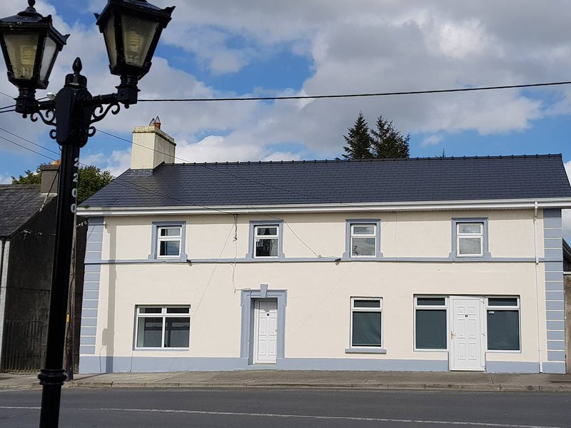 Garbally View Nursing Home, Brackernagh, Ballinasloe, Galway.