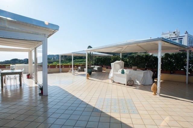 Villa Stella Fine Stay In Napoli, holiday rental in Bagnoli