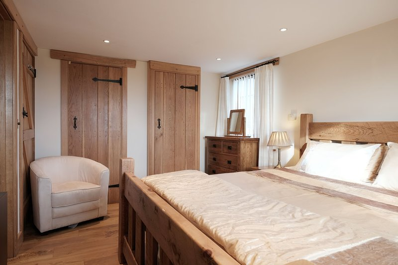 Pengenna Parlour, holiday rental in Bude