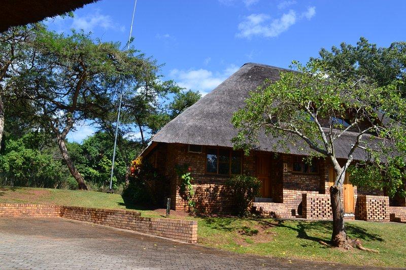 Kruger Park Lodge 234 - Golf Safari SA, location de vacances à Hazyview