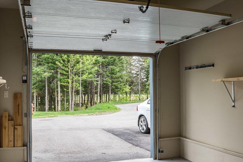 Indoor and Outdoor Parking
